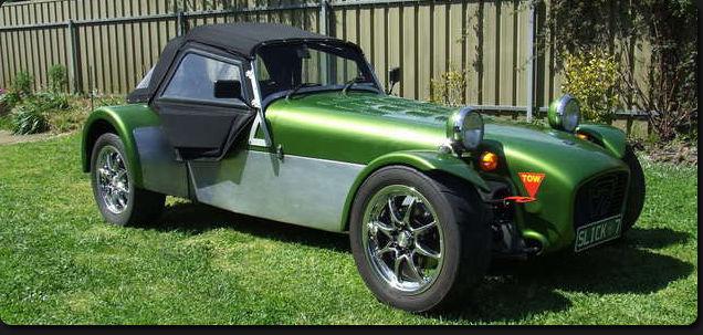 Birkin Sportscars  Australia